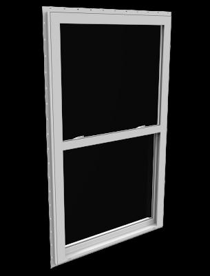 Vinyl Replacement Window View 1